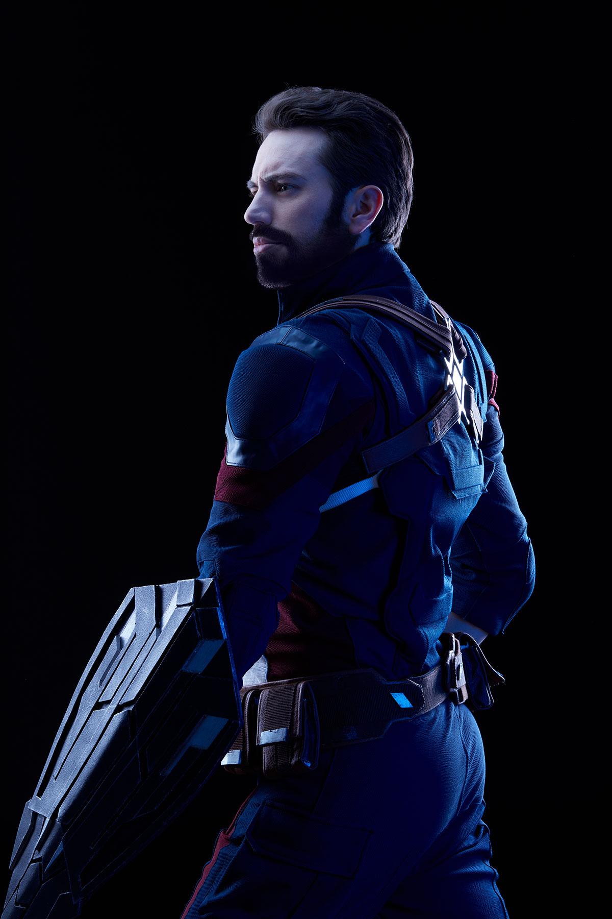 Arthur Sayanoff Captaine America 01 03