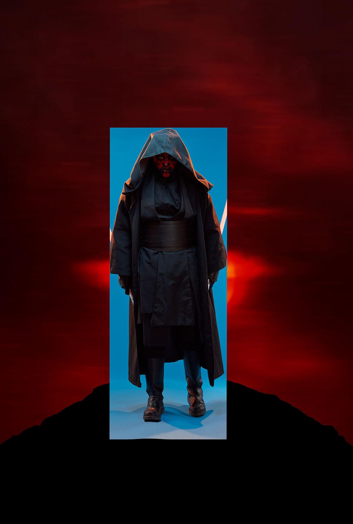 Arthur Sayanoff Star Wars 02 05