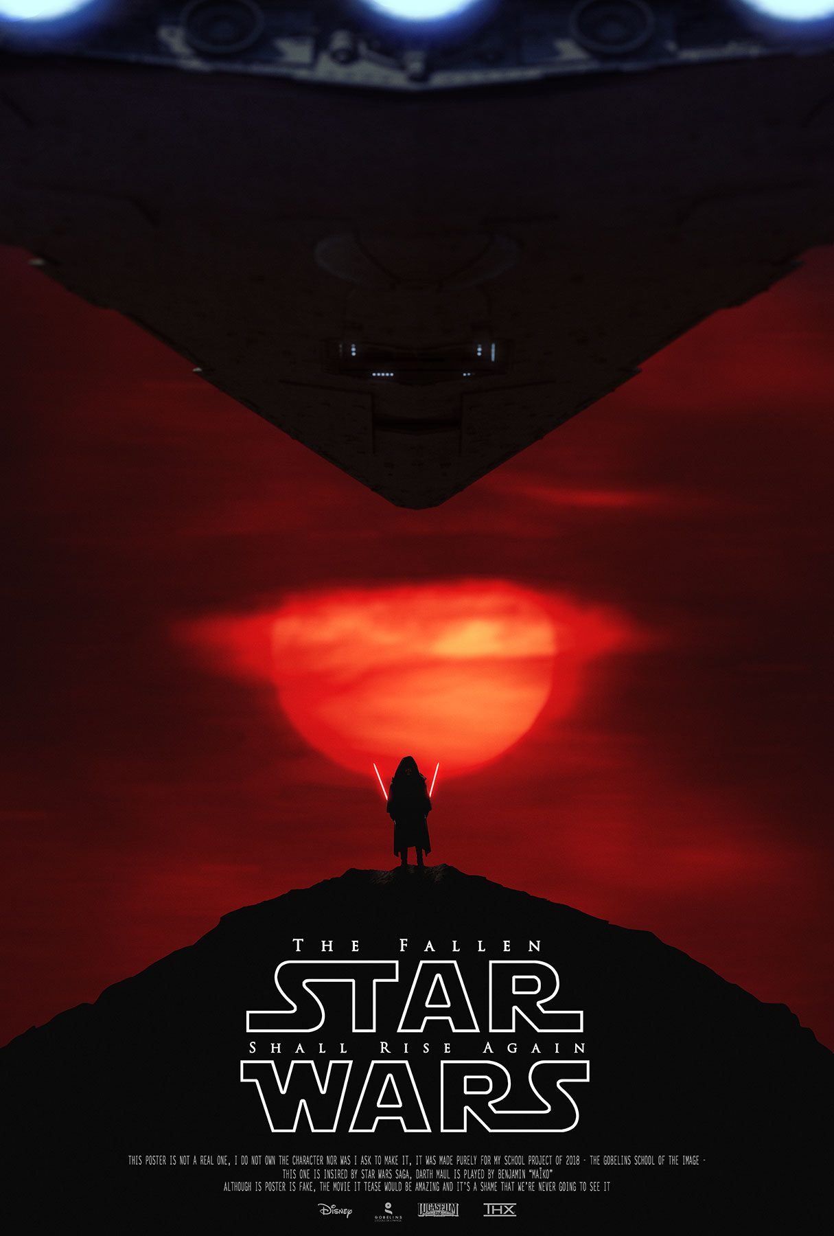 Arthur Sayanoff Star Wars 02 11
