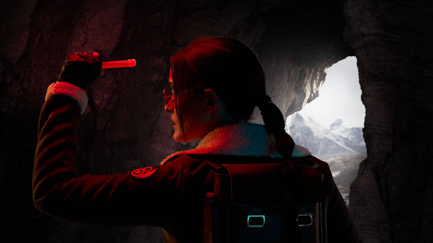 Arthur Sayanoff Tomb Raider 2 04 06