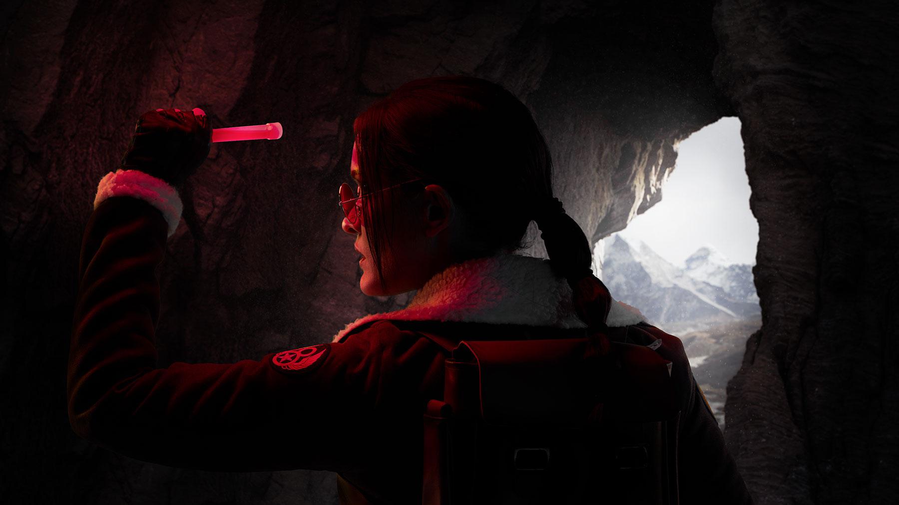 Arthur Sayanoff Tomb Raider 2 04 07
