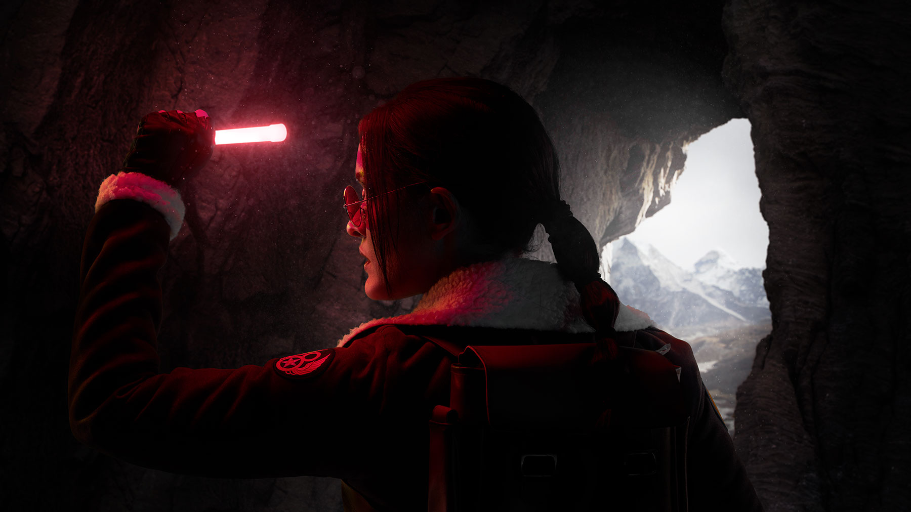 Arthur Sayanoff Tomb Raider 2 04 08
