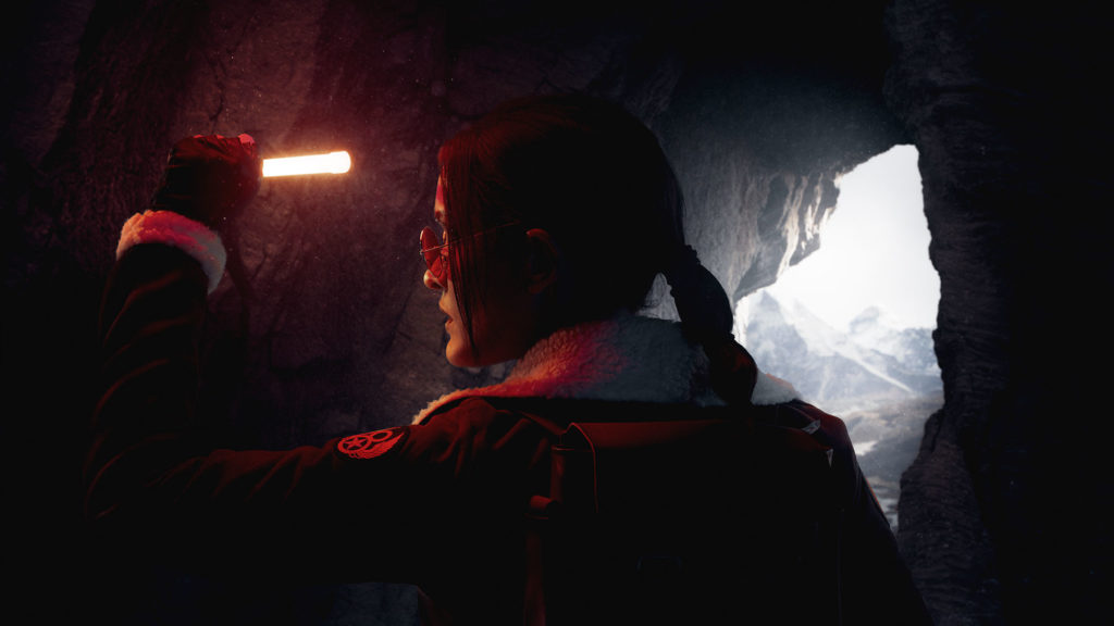 Arthur Sayanoff Tomb Raider 2 04 09