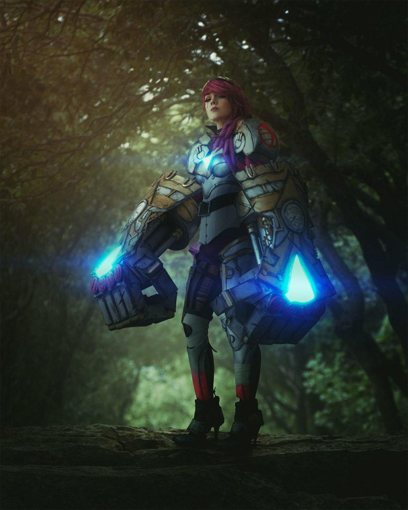 Sayanoff Arthur Vi League Of Legends 13